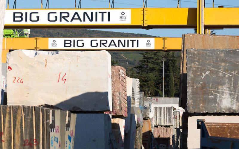 Azienda Lavorazione Marmo Graniti Verona Italia